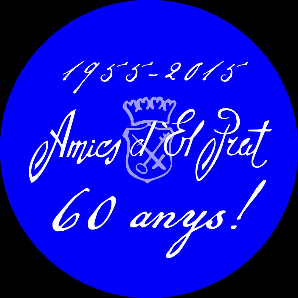 """Taula rodona: """"Amics d'El Prat: seixanta aniversari"""""""
