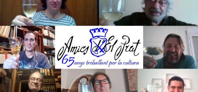 65è aniversari d'Amics d'El Prat