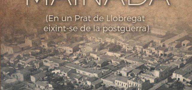 """Retransmissió de la presentació del llibre """"Records de quan fórem mainada"""" de Pere Rodríguez"""